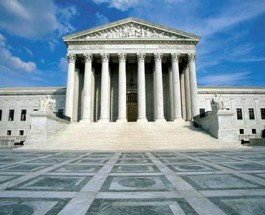 U.S. Supreme Court Refuses to Rule on NJ Sports Betting
