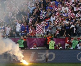 UEFA Under Fire After Racism And Bendtner Fines