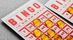 UK Bingo Halls Celebrate Tax Cut