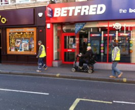 UK Gambling Industry Looks Towards Mergers and Acquisitions