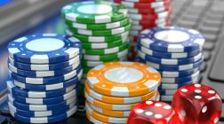 Statistics Show Huge Increase in Online Gambling in Britain