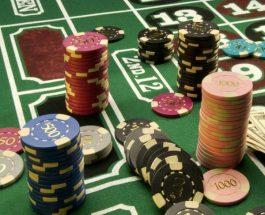 UK Gambling Revenues at Record High