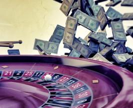US Casinos Enjoy Rising Revenues