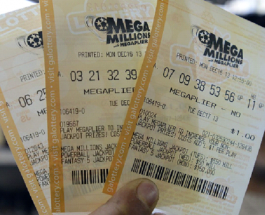 US Mega Millions Jackpot Hits $93 Million for Friday's Draw
