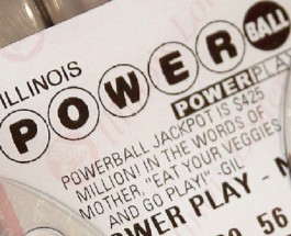 US Powerball Jackpot Prepared to Create Millionaires on Saturday