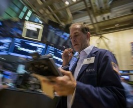 US Stocks On The Rise With Herbalife And Chipotle Making Highest Gains