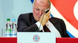 Uli Hoeness Wants to Come Back to Bayern after Prison Term