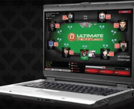 Ultimate Poker Releases Software Upgrade