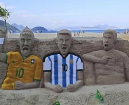 Unibet Predicts Gambling Craze Around the World Cup