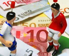 Unknown Agency Claims Widespread European Match-Fixing
