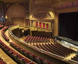 Upstate NY Arts Venues Want Limits on Casino Entertainment