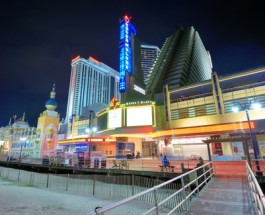 Van Hettinga Calls for Higher Atlantic City Hotel Rates