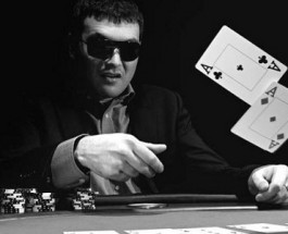 Variance and Timing in Poker