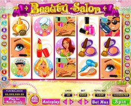 Vic's Bingo Launches Beautiful Slot Game