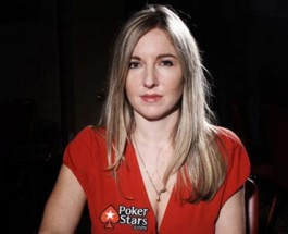 Victoria Coren Mitchell Makes Poker History with Double EPT Win