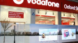 Vodafone Share Price Climbs as Revenues Increase