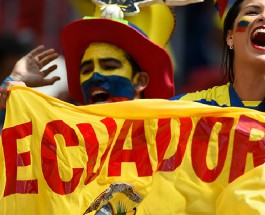 Ecuador vs Uruguay Preview and Line Up Prediction: Ecuador to Win 1-0 at 4/1