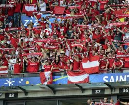 Austria vs Serbia Preview and Line Up Prediction: Draw 1-1 at 5/1