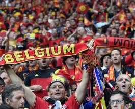 Estonia vs Belgium Preview and Line Up Prediction: Belgium to Win 2-0 at 9/2