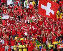 Faroe Islands vs Switzerland Preview and Line Up Prediction: Switzerland to Win 2-0 at 7/2