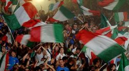 Israel vs Italy Preview and Line Up Prediction: Italy to Win 1-0 at 9/2
