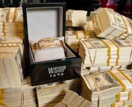 WSOP 2014 Schedule Includes $10m Guaranteed Main Event