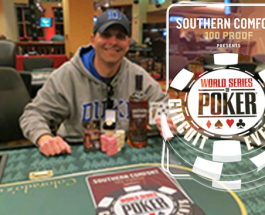 WSOP Circuit at Lodge Casino Roundup