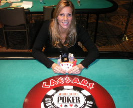 WSOP Offers Women Discount on Women's Only Event