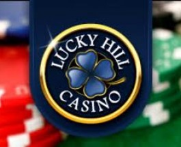 200% Welcome Bonus Available at Lucky Hill Casino