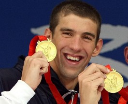 Breaking News: What are the Odds That Phelps Will Make History Today?