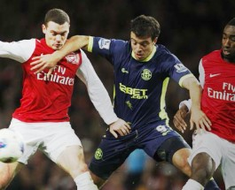 Wigan Athletic vs Arsenal Betting Preview
