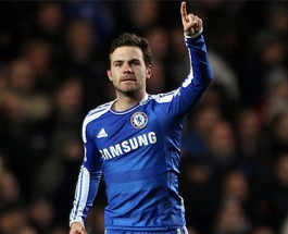 Will Chelsea Lose Forward Juan Mata to Barcelona?