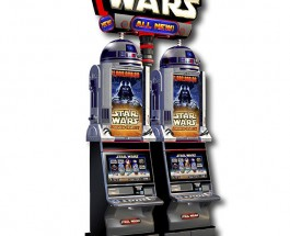 Will Marvel Help Disney-Star Wars Casino Slots Go Online?