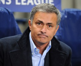Will Mourinho Leave Real Madrid – Betting Odds