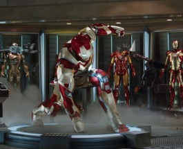 Will an Iron Man 3 Slot Game Join the Movie?