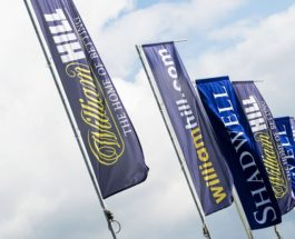 William Hill Enjoys Strong First Half with Online Improvements