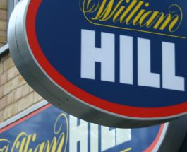 William Hill Enjoys Strong Start to 2017