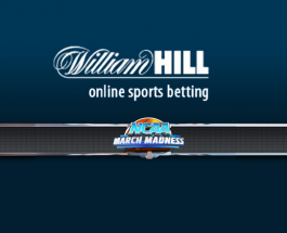 William Hill $25,000 Three 'n Out NCAA Contest