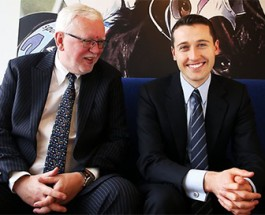 William Hill Acquires Australia's Tom Waterhouse