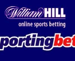 William Hill Considering Sportingbet Takeover