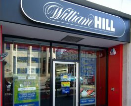 William Hill Rejects Approach from Rank and 888 Holdings