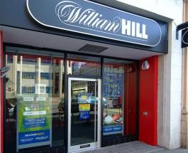 William Hill Issues Profits Warning After Gambling Tax Bill