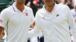Novak Djokovic vs Roger Federer Preview and Prediction: Djokovic to Win 3-0 at 3/1