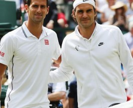 Novak Djokovic vs Roger Federer Preview and Prediction: Djokovic to Win 3-0 at 3/1