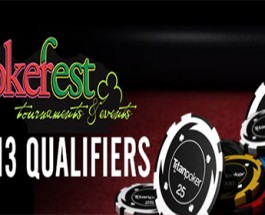 Win Seats at PokerFest 2013 from Titan Poker