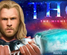 Win Unlimited Free Spins with the Mighty Thor