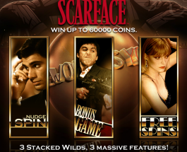 Win a Killer Jackpot With the New Scarface Slot Game