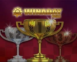 WinADay Casino Slot Tournament Underway