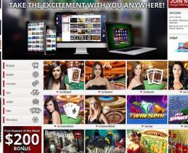 WinBiz Casino Goes Live With Winning Opportunities