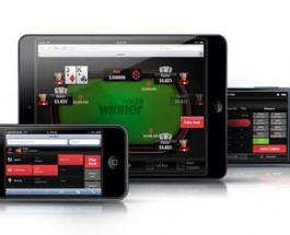 Winner Poker Launches First iPoker Mobile App